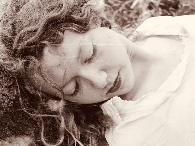 <p><strong>Dreaming Robin</strong></p> <p><em>Dreaming Robin, juni 2019, foto. Portret van Marieke.</em></p>